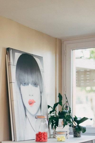 Galerie Photo - L'Appart - Coiffeur Salon de Provence